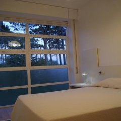 Отель Apartamento Illa da Toxa Эль-Грове комната для гостей фото 4