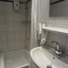 Hotel Haus Rheinblick 2* Стандартный номер фото 4