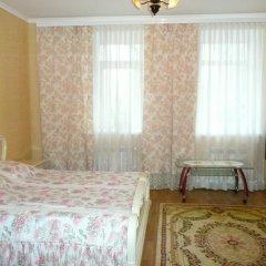 Гостиница Celebrity Номер Эконом с двуспальной кроватью