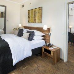Central Plaza Hotel 4* Люкс с различными типами кроватей