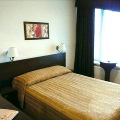 Гостиница Мирный курорт 4* Номер Комфорт фото 5