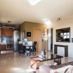 Отель Acropolis 360 Penthouse Апартаменты с различными типами кроватей фото 22