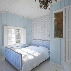 Herangtunet Boutique Hotel 3* Стандартный номер с различными типами кроватей фото 24