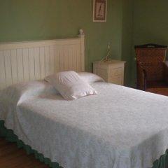 Отель Posada La Pedriza Испания, Лианьо - отзывы, цены и фото номеров - забронировать отель Posada La Pedriza онлайн комната для гостей фото 3