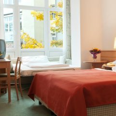 Отель Best Western Hotel Imlauer Австрия, Зальцбург - отзывы, цены и фото номеров - забронировать отель Best Western Hotel Imlauer онлайн комната для гостей
