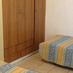Отель Residence Lugano комната для гостей фото 6