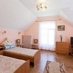 Гостиница Inn Khlibodarskiy 2* Стандартный номер с различными типами кроватей фото 11