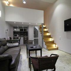 Апартаменты Arkadia Palace Luxury Apartments Студия с различными типами кроватей фото 11