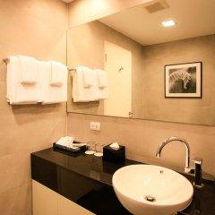 Отель Northgate Ratchayothin 4* Студия с различными типами кроватей фото 23