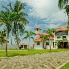Отель Aaron Beach Villa