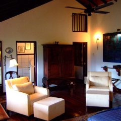 Отель CLINGENDAEL Канди комната для гостей
