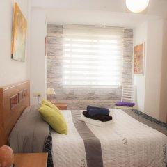 Апартаменты Ruzafa Apartment комната для гостей фото 5