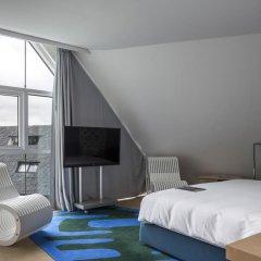 Отель Room Mate Aitana 4* Полулюкс с двуспальной кроватью