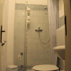 Отель Monolocale da Vittorio Джардини Наксос ванная фото 2