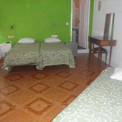 Hotel Paulista 2* Стандартный номер разные типы кроватей фото 16