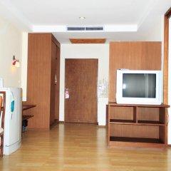 Отель Chaweng Park Place 2* Номер Делюкс с различными типами кроватей фото 29