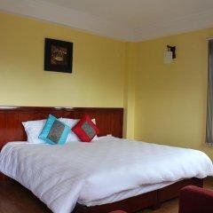 Fansipan View Hotel 3* Улучшенный номер с различными типами кроватей фото 3
