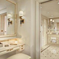 Отель Hôtel Splendide Royal Paris спа