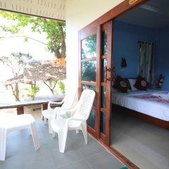 Отель Lanta Family Resort 3* Стандартный номер фото 14