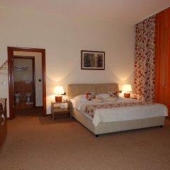 Hotel N 3* Улучшенные апартаменты с различными типами кроватей