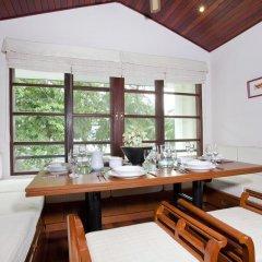 Отель Baan Chai Nam питание фото 2