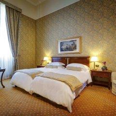 Grand Hotel Villa Igiea Palermo MGallery by Sofitel 5* Стандартный номер с двуспальной кроватью