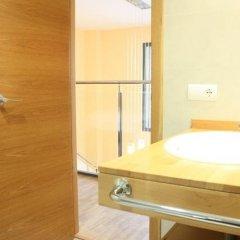 Отель Oh My Loft Valencia Апартаменты с различными типами кроватей фото 27