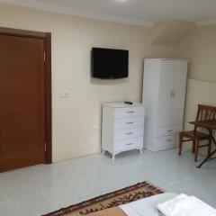 Stone Garden Apart Hotel 5* Стандартный номер с различными типами кроватей фото 4