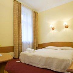 Отель Rija Irina 3* Стандартный номер фото 10
