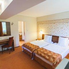 SPA Hotel Borova Gora 4* Полулюкс с различными типами кроватей фото 4
