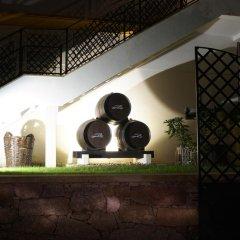 Отель Camping Lamego интерьер отеля фото 3