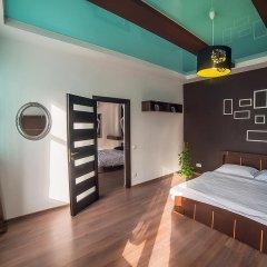 Апартаменты Apartments Zefir спа фото 2