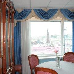 Гостиница Татарстан Казань 3* Апартаменты с разными типами кроватей фото 14