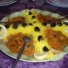 Отель Auberge Les Roches Марокко, Мерзуга - отзывы, цены и фото номеров - забронировать отель Auberge Les Roches онлайн питание