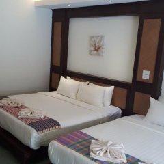 Отель Lanta For Rest Boutique 3* Бунгало с различными типами кроватей фото 38