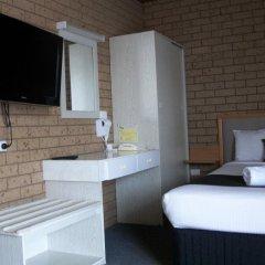 Отель Country Home Motor Inn 3* Стандартный номер с различными типами кроватей фото 5