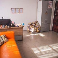 Хостел B&B на Пушкина 2а комната для гостей фото 2