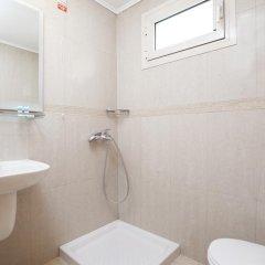 Telioni Hotel 3* Стандартный номер с различными типами кроватей фото 4
