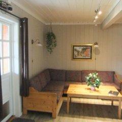 Отель Bø Camping og Hytter Апартаменты с различными типами кроватей фото 6