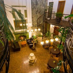 Отель Boutique Villa Mtiebi фото 2