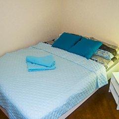 Мини-Отель Идеал Номер Эконом с разными типами кроватей фото 14