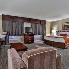 Отель Tuscany Suites & Casino комната для гостей фото 4