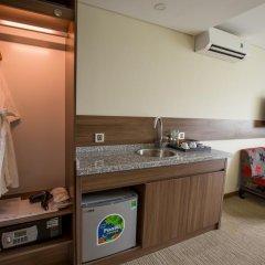 Hotel Kuretakeso Tho Nhuom 84 4* Стандартный номер фото 24