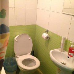 Гостиница Соня 2* Номер с различными типами кроватей (общая ванная комната) фото 3
