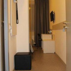 Гостиница NORD 2* Номер Комфорт с различными типами кроватей фото 13