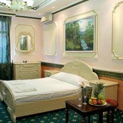 Гостиница Урарту 4* Стандартный номер разные типы кроватей фото 2