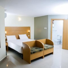 Отель Adis Hotels Ibadan комната для гостей фото 4
