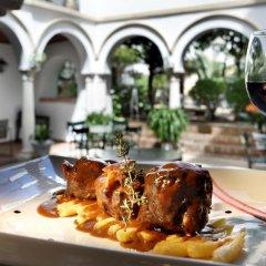 Отель Eurostars Conquistador Испания, Кордова - 1 отзыв об отеле, цены и фото номеров - забронировать отель Eurostars Conquistador онлайн питание фото 3
