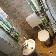 Отель La piccionaia Италия, Аоста - отзывы, цены и фото номеров - забронировать отель La piccionaia онлайн ванная