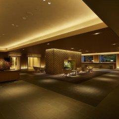 Отель Prince Sakura Tower Токио интерьер отеля фото 3